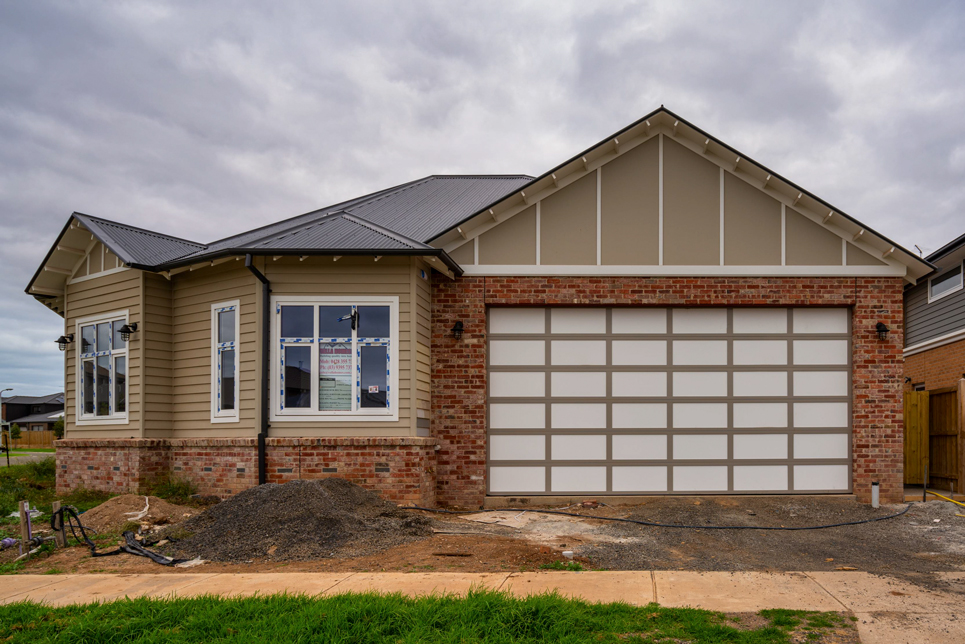 ALUMALITE Garage Door, Eco Garage Doors, Custom made doors