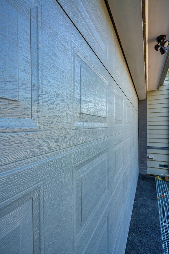 Classic Panel (woodgrain), Windspray®