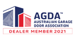 Australian-Garage-Door-Association-Member